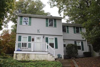 Saugus Single Family Home Under Agreement: 10 Wonderland Avenue