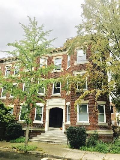 Brookline Condo/Townhouse Under Agreement: 170 Thorndike St #3