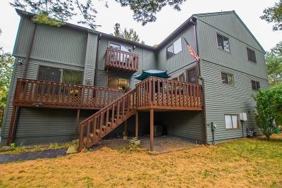 Ashland Condo/Townhouse Under Agreement: 21 Spyglass Hill Dr #21
