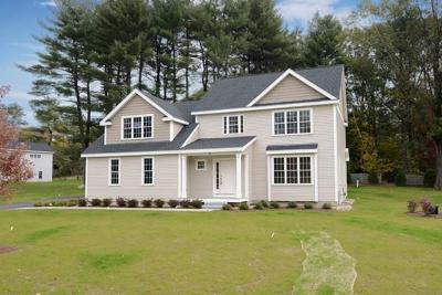 Southborough Single Family Home For Sale: 4 Stonebrook Court