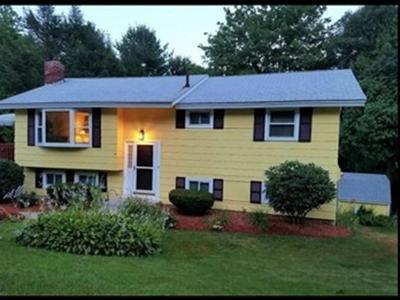Hudson Single Family Home Under Agreement: 6 Seneca Dr