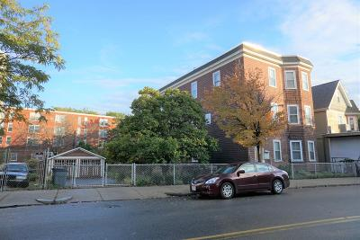 MA-Suffolk County Multi Family Home Under Agreement: 158 Boston St