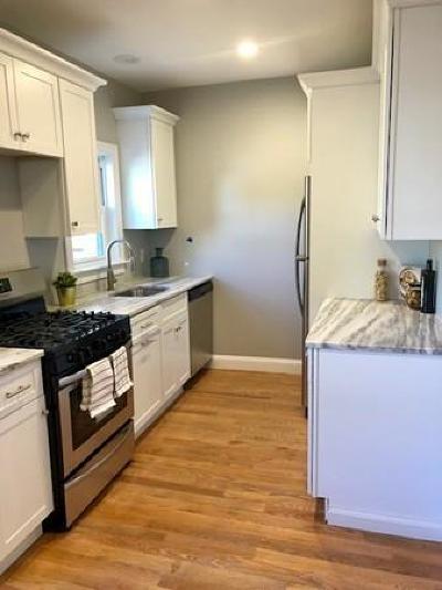 Stoughton Multi Family Home For Sale: 900 Washington St