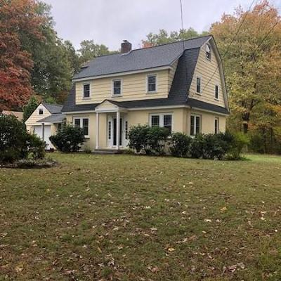 Lancaster Single Family Home Price Changed: 412 South Meadow Road