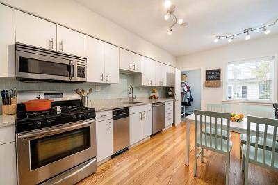 Melrose Condo/Townhouse Under Agreement: 73 Dell Ave #73