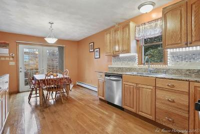 Beverly Single Family Home Under Agreement: 9 S Hardy St #2