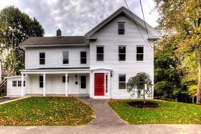 Marlborough Single Family Home Contingent: 20 Jefferson St.