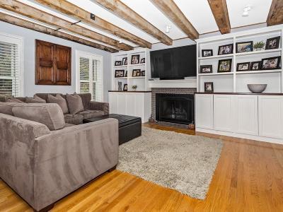 Condo/Townhouse For Sale: 112 Fulton Street #4B