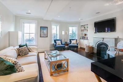 Condo/Townhouse For Sale: 144 W Concord St #3