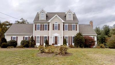 Kingston Single Family Home For Sale: 9 Ordway Ln