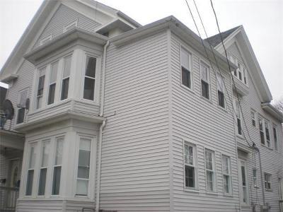 Brockton Multi Family Home For Sale: 77 Harvard Street