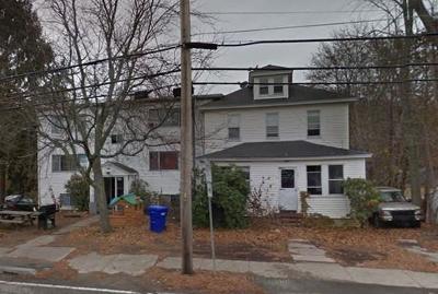 Maynard Multi Family Home Under Agreement: 247 Main St.