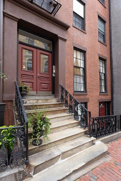 Boston MA Multi Family Home For Sale: $3,975,000