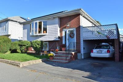 Revere Multi Family Home Under Agreement: 31 Newman St