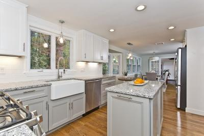 Andover Single Family Home For Sale: 56 Wildwood Road
