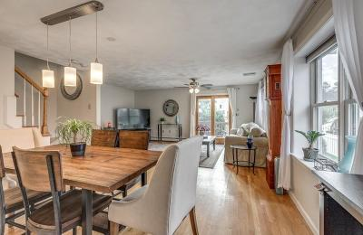 Wilmington Single Family Home Sold: 1602 Pouliot Place