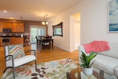 Condo/Townhouse Under Agreement: 112 Academy Hill Road #1