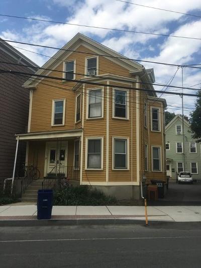 Somerville Multi Family Home For Sale: 155/153 Beacon St