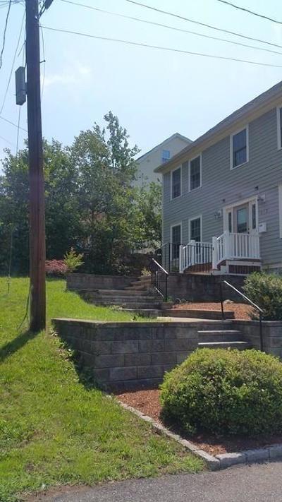 Dedham Single Family Home For Sale: 173 Harding Ter