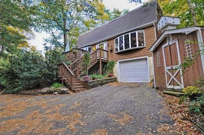 Gloucester Single Family Home Price Changed: 48 Laurel St