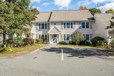 Billerica, Chelmsford, Lowell Condo/Townhouse Contingent: 396 Boston Rd #305