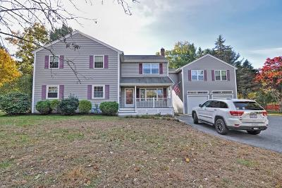 Lynnfield Single Family Home Sold: 425 Salem Street