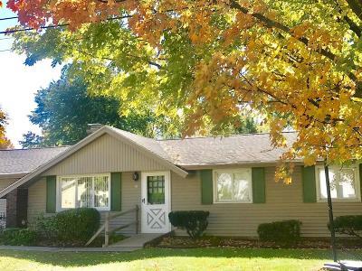 Stoneham Single Family Home Sold: 16 Elaine