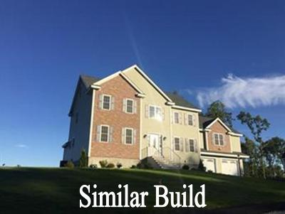 Billerica Single Family Home For Sale: 6 Fieldstone Lane