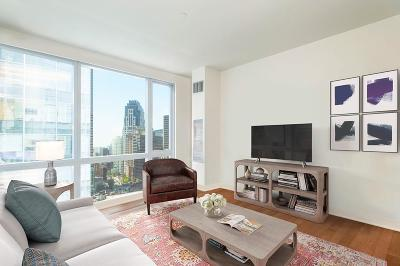 Condo/Townhouse For Sale: 500 Atlantic Ave #14S
