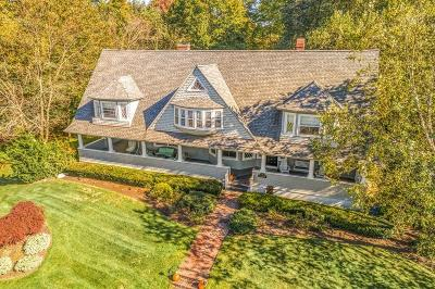 Beverly Single Family Home For Sale: 6 Chanticleer Dr.