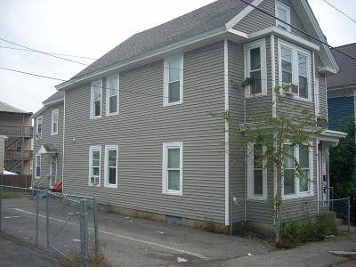 Lowell Multi Family Home For Sale: 73 4th St