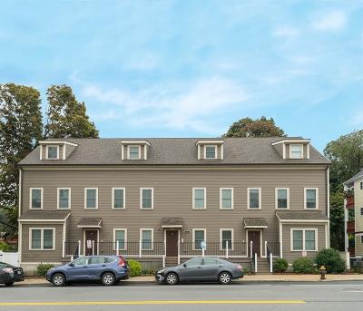 Multi Family Home For Sale: 341 Gallivan Boulevard