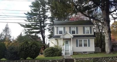 Methuen Single Family Home Contingent: 200 Pleasant Street