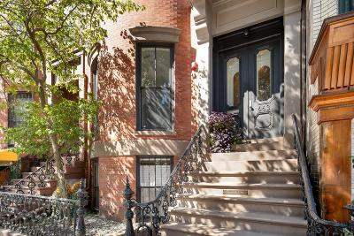 Condo/Townhouse For Sale: 663 Tremont St #1