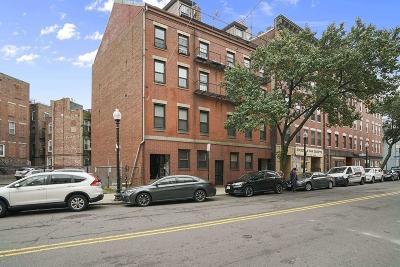 Multi Family Home For Sale: 471-477 Hanover Street