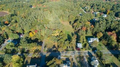 Pembroke Residential Lots & Land For Sale: 341 Center St