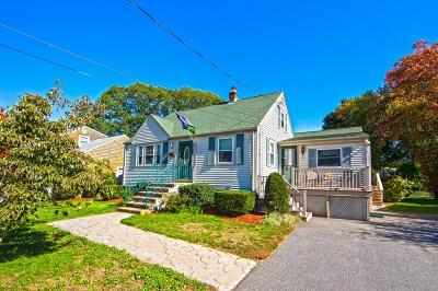 Randolph Single Family Home Price Changed: 26 Lewis Drive