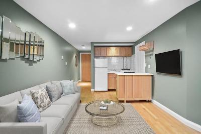 Condo/Townhouse Under Agreement: 103 E Brookline Street #2