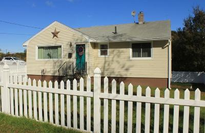 Lowell Single Family Home Contingent: 234 Stackpole St