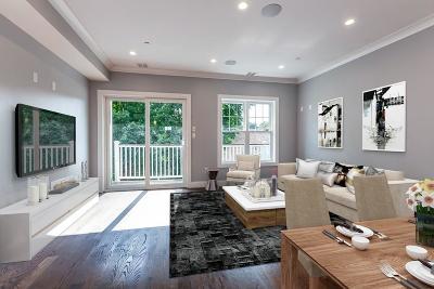 Single Family Home For Sale: 20 Fuller St #2