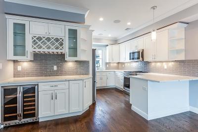 Single Family Home For Sale: 20 Fuller St #6