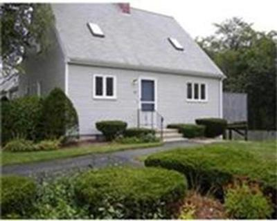 Plymouth Rental For Rent: 52 Liberty #L5