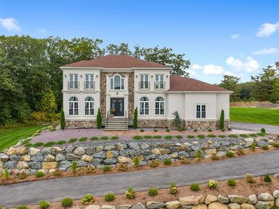 Rehoboth Single Family Home For Sale: 36 Medalist Dr