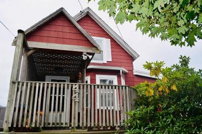 Weymouth MA Single Family Home For Sale: $280,000