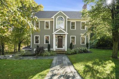 Kingston Single Family Home Back On Market: 14 Prospect Street