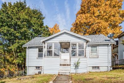 Dedham Single Family Home Under Agreement: 87 Thomas St