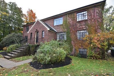 Newton Multi Family Home Under Agreement: 24-28 Richardson St