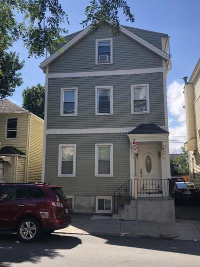 Multi Family Home For Sale: 339 W 3rd St