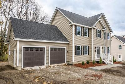 Methuen, Lowell, Haverhill Single Family Home For Sale: 622 Prospect St