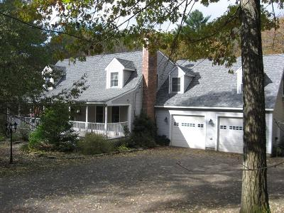 Belchertown Single Family Home For Sale: 172 Munsell Street